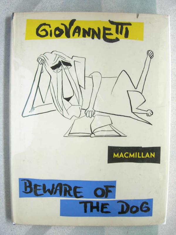 Beware of the Dog (1958)