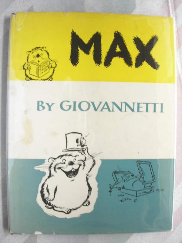 Max (1957)