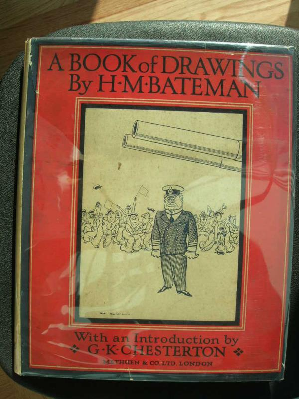 A Book of Drawings (1921)