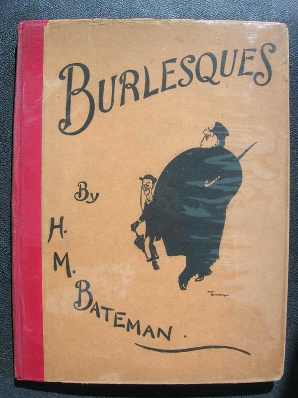 Burlesques (1916)