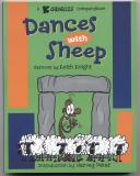 Dances with Sheep (1997) (inscribed with drawing)