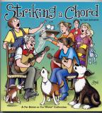 Striking A Chord (2005) (signed)