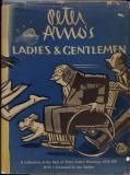 Ladies and Gentlemen (1951) (inscribed)
