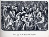 A third cartoon from Man About Town