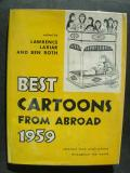 Best Cartoons From Abroad 1959