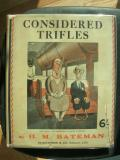 Considered Trifles (c. 1930) (signed)