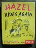 Hazel Rides Again