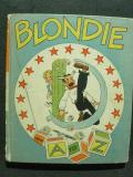 Blondie from A to Z
