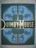 Quimby The Mouse (2003) (inscribed with original drawing)