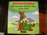 Beetle Bailey Still Lazy After All These Years