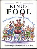The King's Fool (1993) (inscribed)