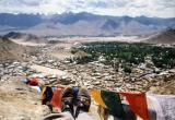 Leh, Ladakh, India (1997)