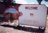 Carrizozo, New Mexico