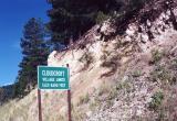 Cloudcroft, New Mexico