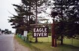 Eagle River, Wisconsin