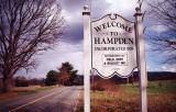 Hampden, Massachusetts