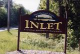 Inlet, New York