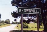 Keownville, Mississippi