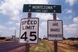 Montezuma, Kansas