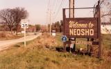Neosho, Wisconsin