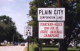 Plain City, Ohio