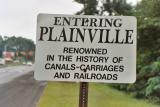 Plainville, Connecticut