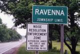 Ravenna, Ohio