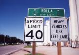 Rolla, Kansas