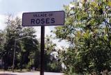 Roses, Pennsylvania