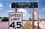 Sublette, Kansas