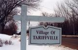 Tariffville, Connecticut