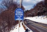 Three Rivers, Massachusetts