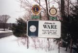Ware, Massachusetts