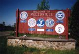 Wellsville, New York