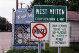 West Milton, Ohio
