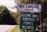 Wetmore, Pennsylvania
