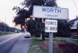Worth, Pennsylvania