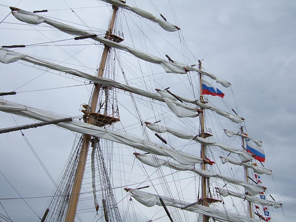 Pallada Sails 2