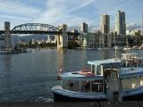 West End from Granville Island 3