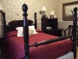 Waverley Inn, my room