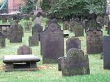 Long since laid to rest