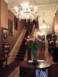 Waverley Inn lobby