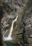 Savica Waterfall, Bohinj