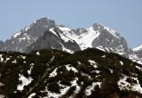 Julian Alps, near Bohinj