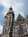 Košice - Cathedral of St Elizabeth
