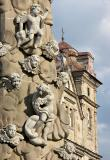 Košice - Plague Column