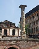Bucharest - Curtea Veche