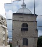 Iaşi - Barnovschi Church