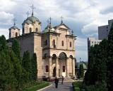 Iaşi - Barboi Monastery