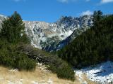 Pirin Mountains
